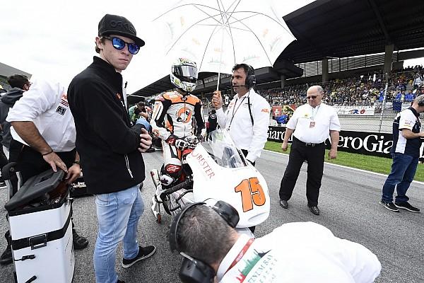 Moto3 Ultime notizie Jaume Masia correrà anche ad Aragon come wild card