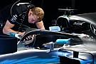 """F1 沃尔夫称他想用""""电锯""""砍去""""光环"""""""
