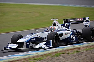 Super Formula Interview Karthikeyan eyeing better show in Super Formula Autopolis round