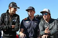 Ocon y Ricciardo preferirían a Alonso sobre Vettel como compañero