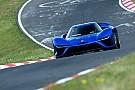 Automotive Elektrische bolide verbreekt ronderecord Nürburgring Nordschleife