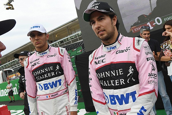 Nach Force-India-Zoff: Ocon bat Wolff um Rat