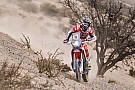 Cross-Country Rally Kevin Benavides gana el Desafío Ruta 40 Norte