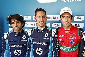 Formule E Actualités Prost : La