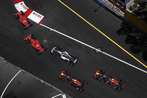 ハミルトン、モナコでのライバル躍進を警戒も「挑戦に興奮している」