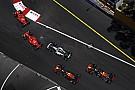 GP de Monaco - Les 25 meilleures photos de la course