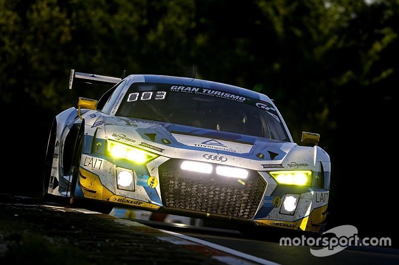 24h Nürburgring: Fahrer-Transponder für alle Autos vorgeschrieben