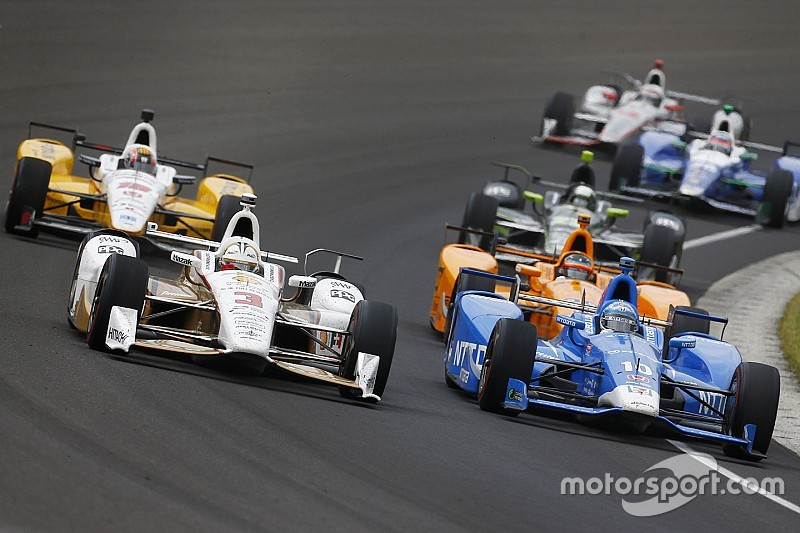 Chilton: La F1 gagnerait à utiliser des spotters comme en IndyCar
