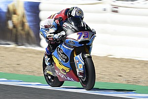 Moto2 Relato da corrida Morbidelli cai e Márquez herda primeira vitória na Moto2