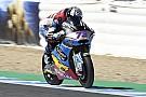 Moto2 Moto2: Márquez remata la faena con su primer triunfo
