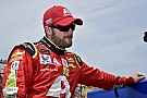 "Dale Jr.'s final WGI race ends early: ""It has been a difficult year"