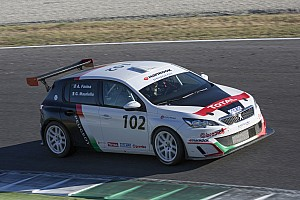 CIVM Ultime notizie La Peugeot 308 Racing Cup debutta nel CIVM al Trofeo Fagioli