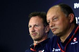 Formule 1 Actualités La FIA s'expose à un