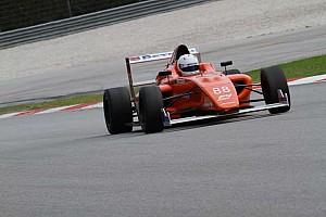 Formula 4 SEA Interview Perdana Minang: Saya masih harus banyak belajar