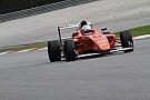 Formula 4 SEA Perdana Minang: Saya masih harus banyak belajar