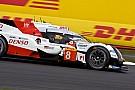 WEC Silverstone WEC: Toyota sezonun ilk yarışında Porsche'yi mağlup etti