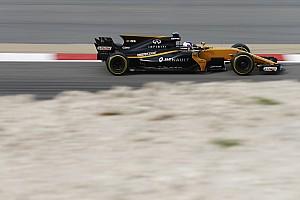 Formula 1 I più cliccati Fotogallery: la seconda giornata dei test di F.1 in Bahrain