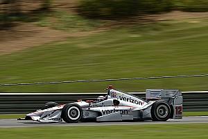IndyCar Résumé d'essais libres EL3 - Power et Penske dominent de nouveau