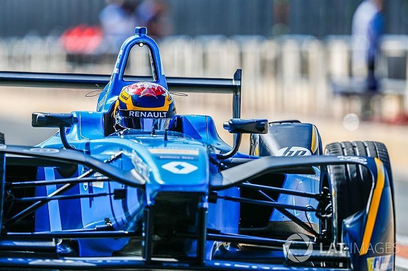 Nissan va remplacer Renault en Formule E