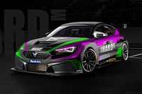 Cupra brand to join BTCC grid for 2021 season