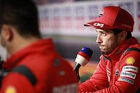 No team orders at Ducati despite Aragon GP bust-up