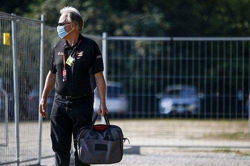 """Haas: """"Hayatta kalmaya çalışıyoruz, fakat gelecekte en iyi müşteri takımı olabiliriz"""""""