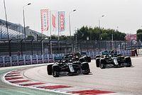 F1: i piloti spingono per cambiare i punti di penalità