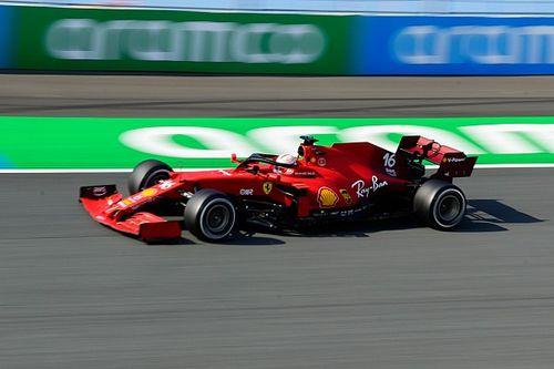 Leclerc: Me sorprendió el rendimiento de Gasly con los medios