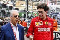 Enzo Ferrari fia imádja Indianapolist: lehetséges az IndyCar