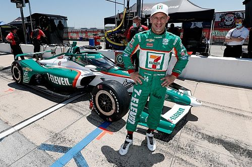 Tony Kanaan: A fighter and a people's champion