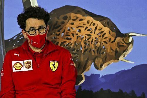 """Wolff punge Binotto: """"Consolerei tutti in Ferrari, ma non lui"""""""