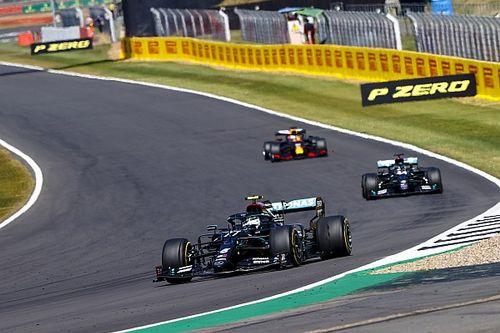 'Party modes' worden al na Grand Prix van Spanje verboden