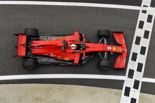 Анализ: Ferrari сменила концепцию болида и навредила Феттелю