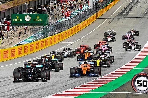 Así queda el mundial 2020 de F1: ¡McLaren 2º y Norris 3º!