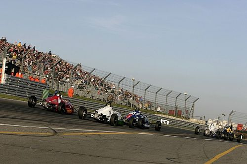 Autosport Podcast: Formula Ford Festival at 50 - Why you should go this weekend