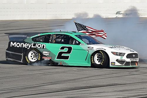 Keselowski could become the next owner/driver in NASCAR