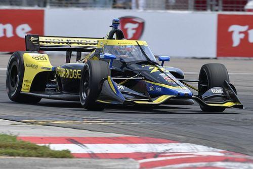 IndyCar: Herta domináns teljesítménnyel nyert St. Petersburgban