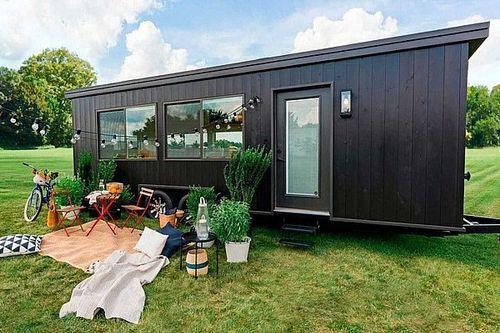 Ikea planea tener una caravana móvil