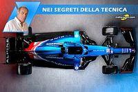 Alpine A521: può essere l'arma vincente di Alonso?