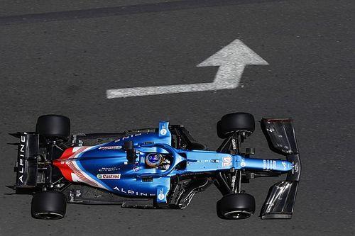 Alonso: las arrancadas han sido mi punto fuerte por 20 años
