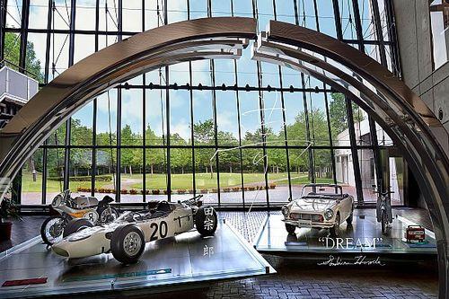 『世界のレーシングカー博物館探訪記〜百聞は一見にしかず〜』:第1回 日本F1の聖地? ホンダ・コレクションホール