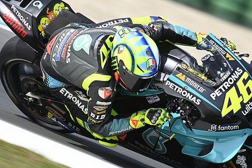 """Rossi licht besluit om te stoppen toe: """"Erg moeilijke keuze geweest"""""""