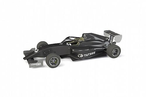 2022 upgraded Indy Pro 2000, USF2000 cars ready for shipment