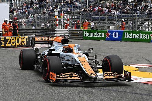 "McLaren will help Ricciardo ""recalibrate"" - Seidl"