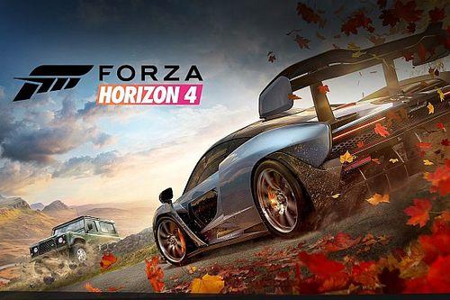 Daftar 10 Mobil Paling Sering Dikendarai dalam Forza Horizon 4