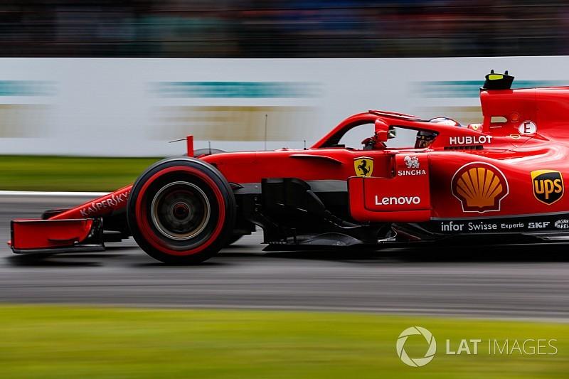 Räikkönen efface des tablettes le tour historique de Montoya