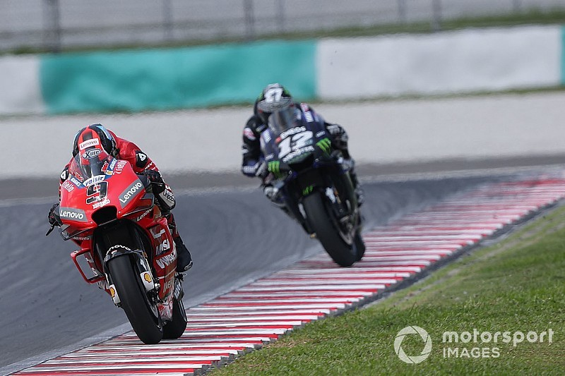 What we learned from Sepang MotoGP testing