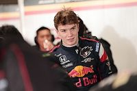 Ticktum még idén tesztelné a Red Bullt, jövőre pedig a Toro Rossónál versenyezne