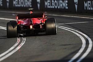 Ferrari va réévaluer sa décision de ne pas jouer le meilleur tour