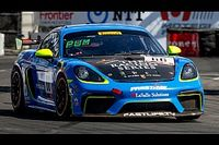 Long Beach GT4 America: Pumpelly beats James, Keegan top Amateur